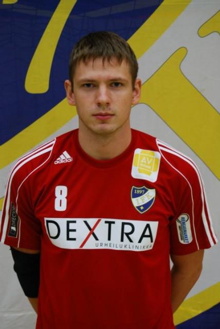 Andrei Orel