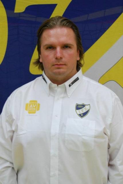Patrik Sjögren