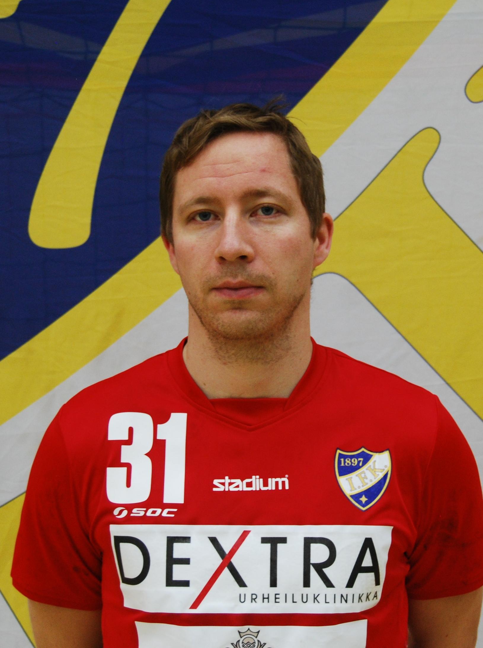 Tom Lindström