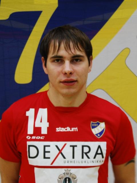 # 14 Serghei Glinca