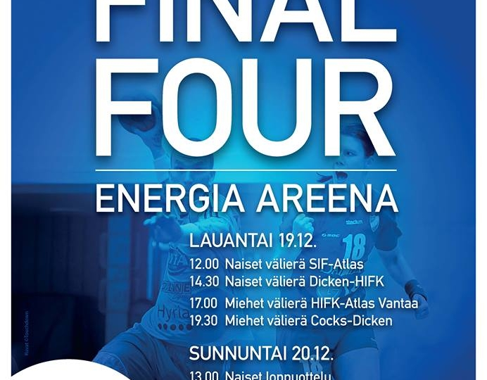 Suomen Cup 2015