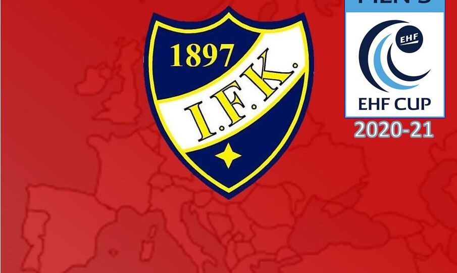 EHF Cup 2021 (2)
