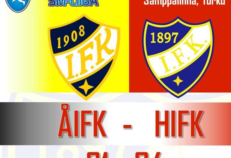 ÅIFK 2134