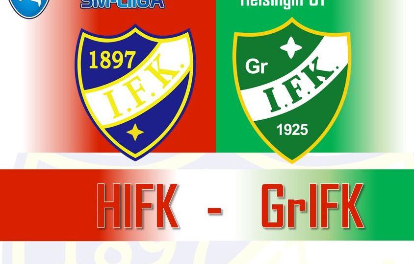 GrIFK tulos 2802